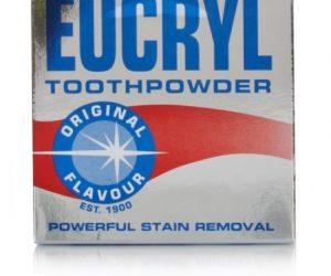 Eucryl Toothpowder - 50g