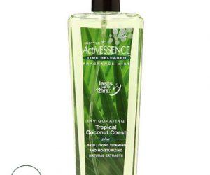 Active Essence Body Splash Tropical Coconut Coast - 236ml