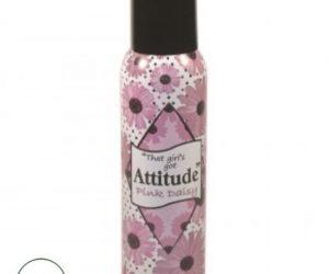 Attitude Pink Daisy Bodyspray 150ml