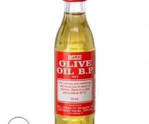 Bell's Olive Oil B.P - 70 ml