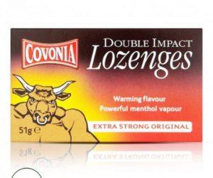 Covonia Extra Strong Original - 51g
