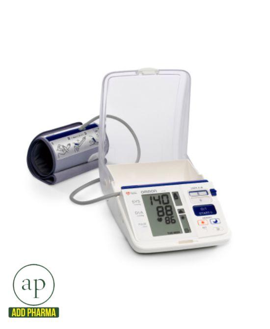 Omron I-C10 Blood Pressure Monitor
