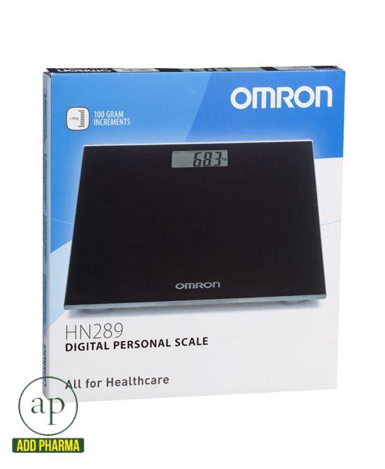 daeeac6887 Omron Digital personal Scale - AddPharma | Pharmacy in Ghana