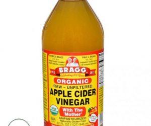 Bragg Organic Apple Cider Vinegar - 946ml