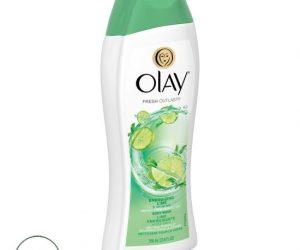 Olay Energizing Lime & White Tea Body Wash - 700ml