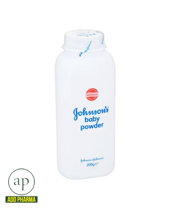Johnson's Baby Powder - 200g