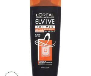 L'Oreal Elvive Men Anti-Dandruff Intensive Shampoo - 250ml