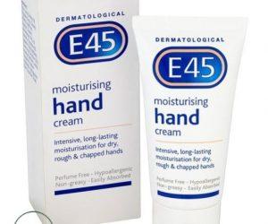E45 Moisturising Hand Cream - 50ml
