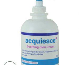 Acquiesce Soothing Skin Cream - 400g