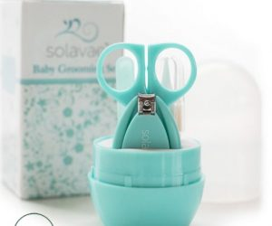 Solavae Baby and Toddler Grooming Kits