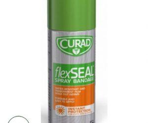 Curad® Flex Seal™ Spray Bandage - 40ml