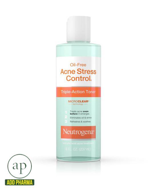 Neutrogena Acne Stress Control® - 8 Fl Oz.