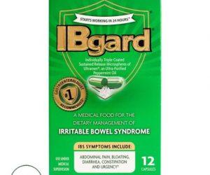 IBGard - 12 Capsules