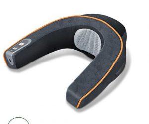 Beurer Vibrating Neck Massager with Heat