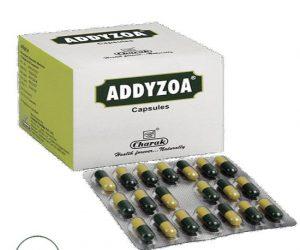 Addyzoa - 20 Capsules