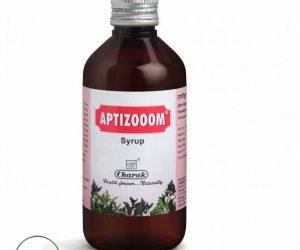 Aptizoom Syrup - 200ml