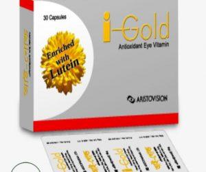 I-Gold - 30 Tablets