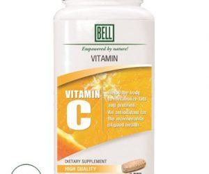 Bell #325 Vitamin C - 250 tablets