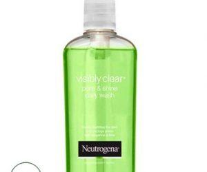 Neutrogena Visibly Clear® Pore & Shine Daily Wash - 200ml