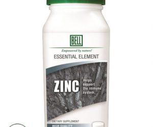 Bell #435 Zinc - 100 tablets