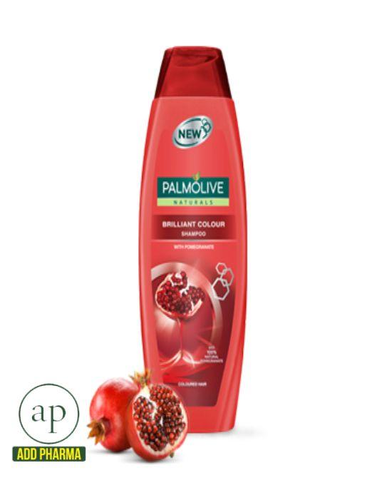 Palmolive Naturals Brilliant Colour Shampoo - 350ml