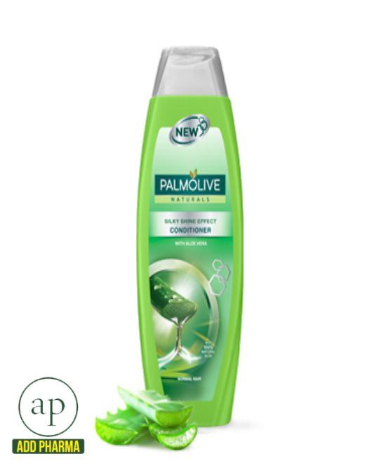 Palmolive Naturals Silky Shine Effect Conditioner -350ml