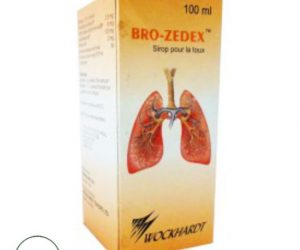 Bro-Zedex - 100ml