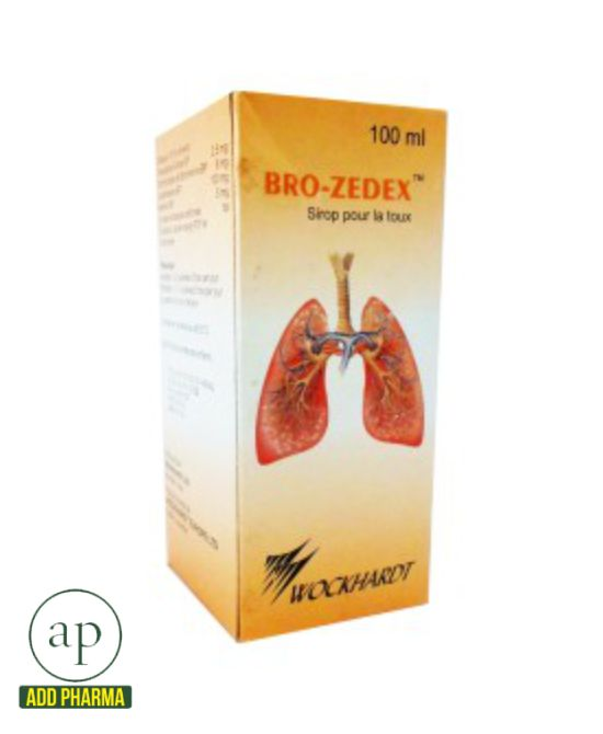Bro-Zedex - 100ml