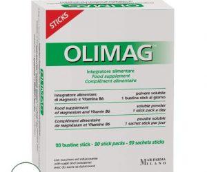 Olimag - 20 Stick Packs