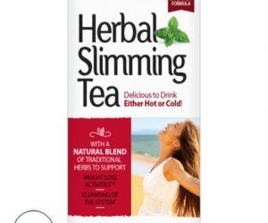 21ST Century® Herbal Slimming Tea Peppermint - 24 tea bags