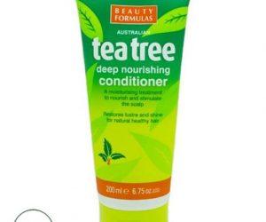 Beauty Formulas Tea Tree Conditioner - 200ml