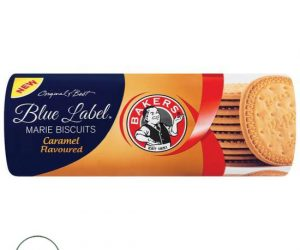 Bakers Blue Label Marie Biscuit - 200g