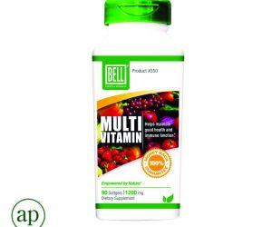 Bell Multivitamin - 90 Tablets