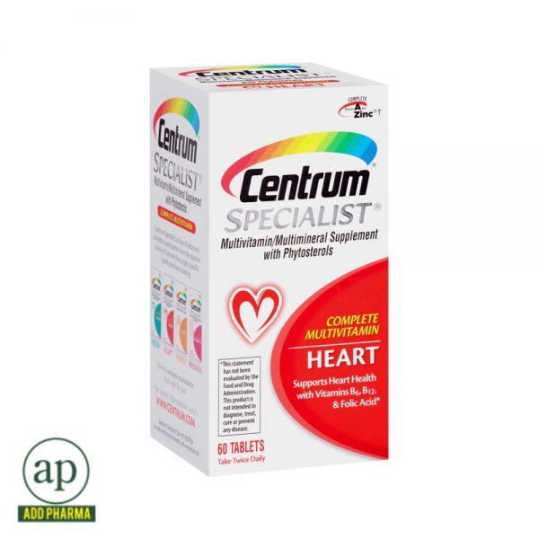 Centrum Specialist Complete Multivitamin - 60 Tablets