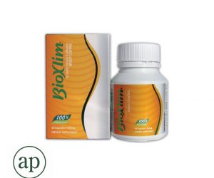 BioXlim Weight Loss - 60 Capsules