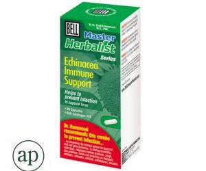 Bell Echinacea Immune Support - 60 Capsules