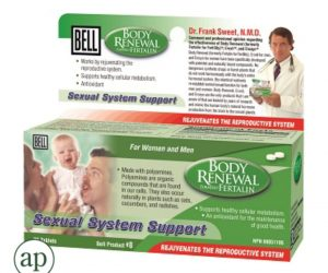 Bell Body Renewal - 90 Tablets