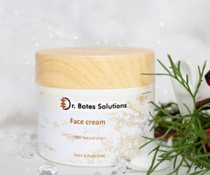 Dr Bates Face Cream - 50 ml