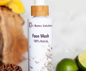Dr Bates Face Wash -150 ml
