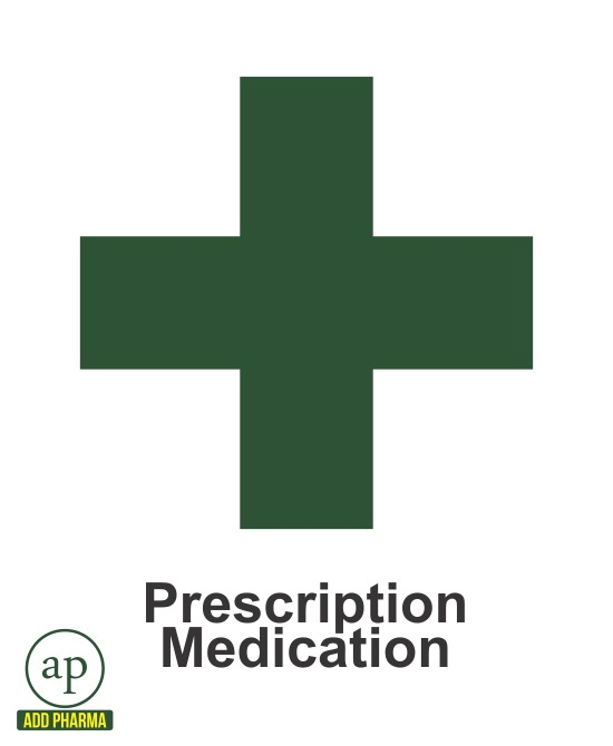 prescription addpharma